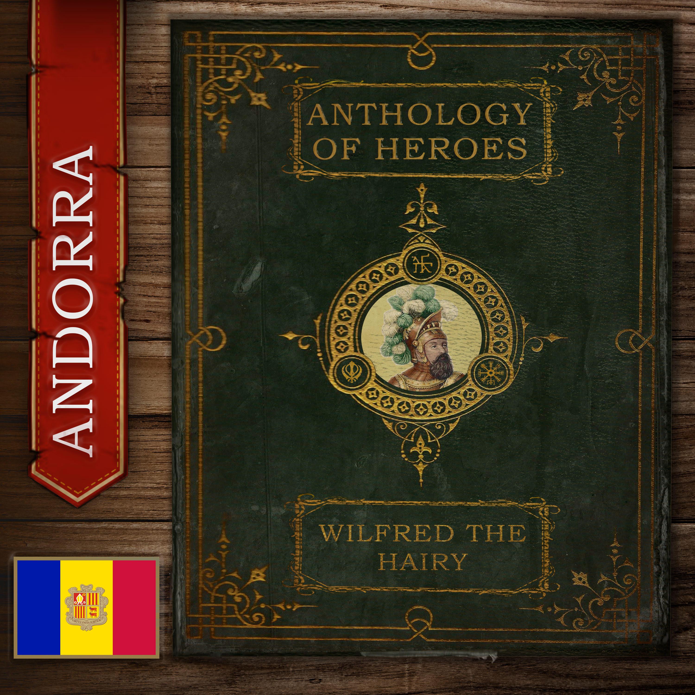 Podcast cover Andorra