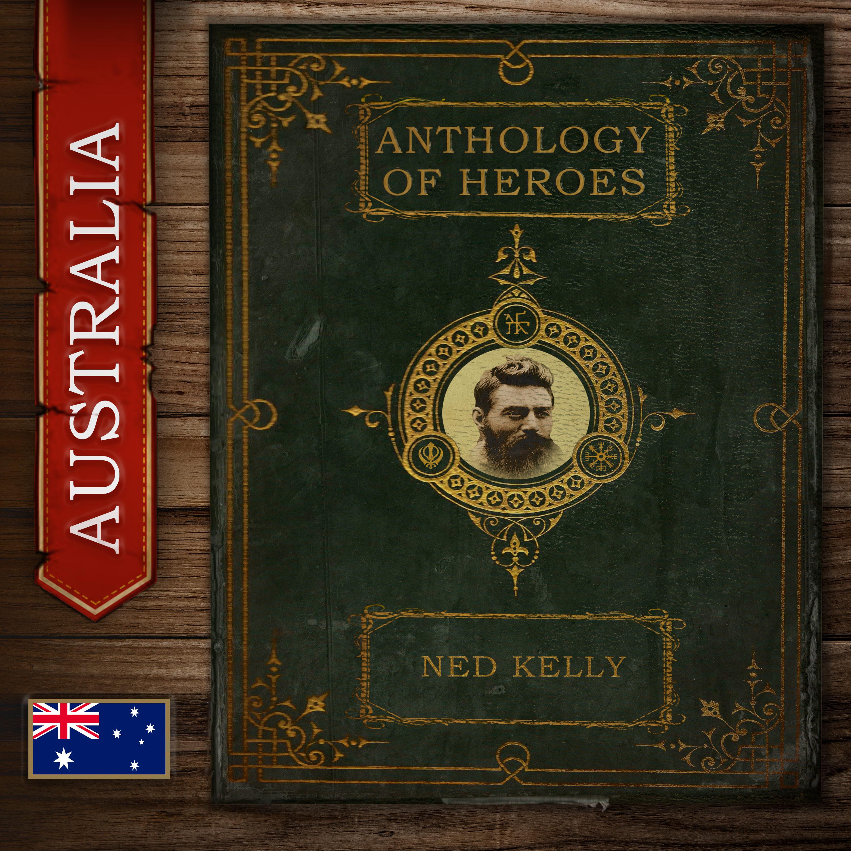 Podcast cover Australia